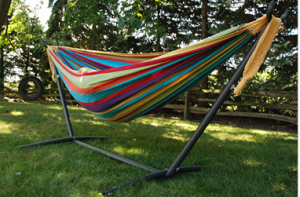 My New Hammock